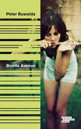 Peter Buwalda: Bonita Avenue cena od 39 Kč