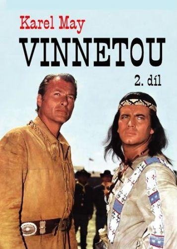 Karel May: Vinnetou 2. cena od 186 Kč