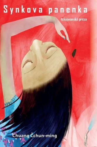 Chuang Čchun-ming: Synkova panenka cena od 173 Kč