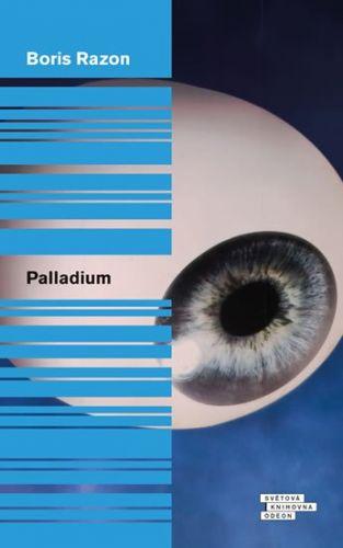 Boris Razon: Palladium cena od 39 Kč
