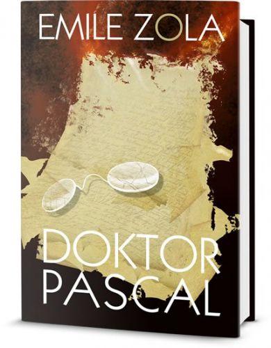 Zola Émile: Doktor Pascal cena od 195 Kč
