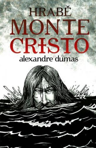 Alexandre Dumas: Hrabě Monte-Cristo cena od 297 Kč