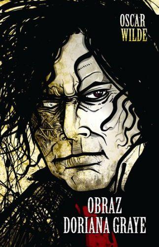 Oscar Wilde: Obraz Doriana Graye cena od 159 Kč