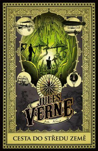 Jules Verne: Cesta do středu Země cena od 209 Kč