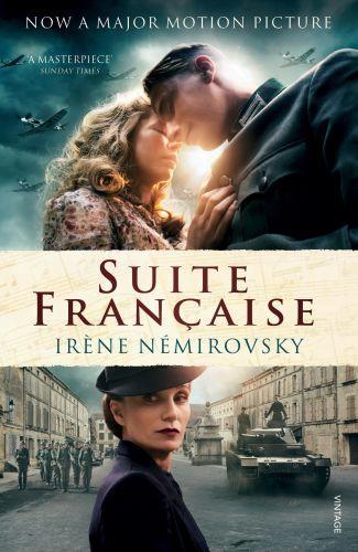 Némirovsky Irene: Suite Francaise cena od 167 Kč