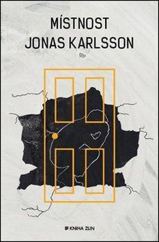 Jonas Karlsson: Místnost cena od 97 Kč