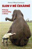 Florence Ollivet- Courtois, Sylvie Overnoy: Slon v mé čekárně cena od 0 Kč