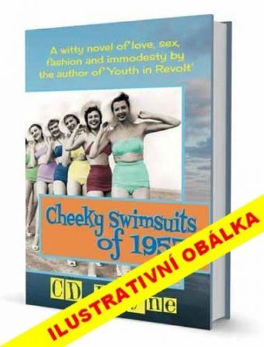 C. Douglas Payne: Nestydaté plavky cena od 180 Kč