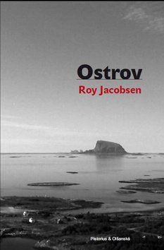 Roy Jacobsen: Ostrov cena od 172 Kč