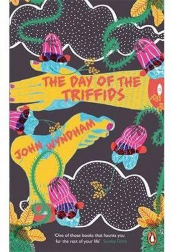 John Wyndham: The Day of the Triffids cena od 181 Kč