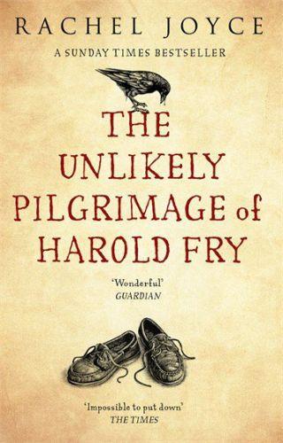 Joyceová Rachel: The Unlikely Pilgrimage of Harold Fry cena od 200 Kč
