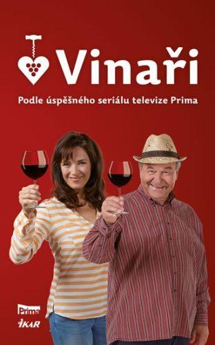 Vinaři cena od 279 Kč