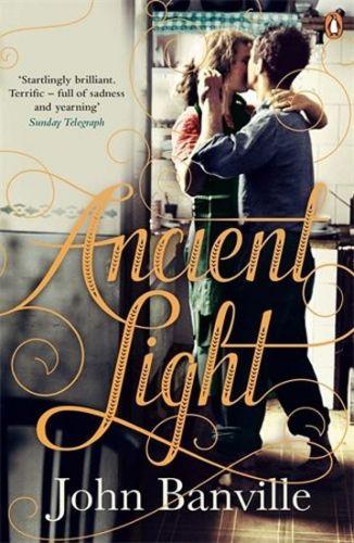 John Banville: Ancient Light cena od 236 Kč