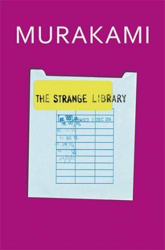 Haruki Murakami: The Strange Library cena od 267 Kč