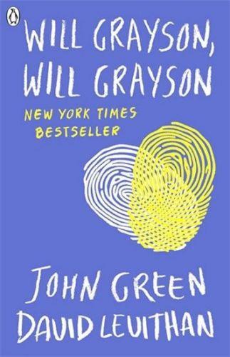David Levithan, John Green: Will Grayson, Will Grayson cena od 181 Kč
