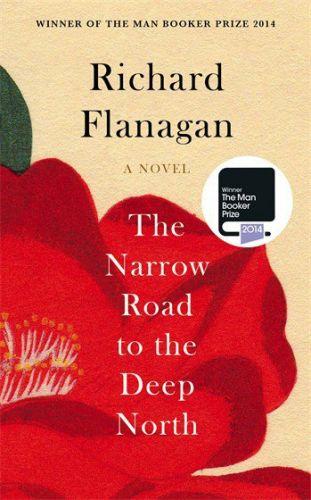 Flanagan Richard: The Narrow Road to the Deep North cena od 332 Kč
