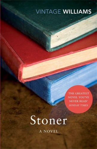 John William: Stoner: A Novel cena od 99 Kč