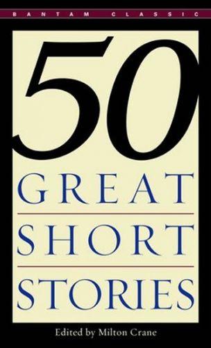 Milton Crane: 50 Great Short Stories cena od 156 Kč