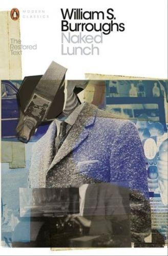 William Seward Burroughs: Naked Lunch (The Restored Text) cena od 221 Kč