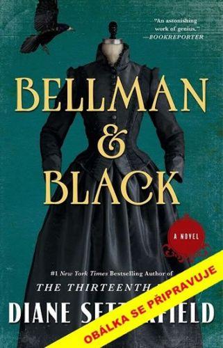Diane Setterfield: Bellman & Black cena od 239 Kč