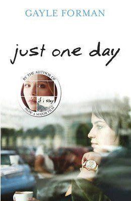 Gayle Forman: Just One Day cena od 182 Kč