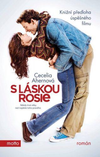 Cecelia Ahern: S láskou, Rosie cena od 225 Kč