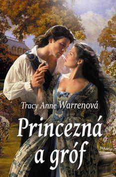 Tracy Anne Warren: Princezná a gróf cena od 204 Kč