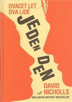David Nicholls: Jeden den cena od 192 Kč