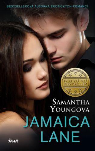 Samantha Young: Jamaica Lane cena od 239 Kč