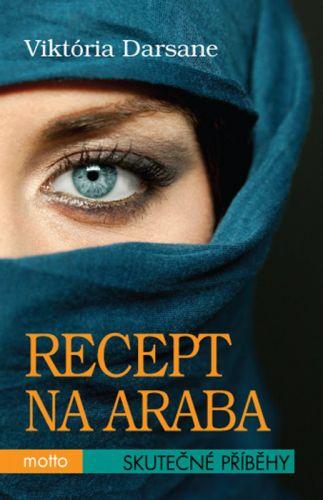Viktória Darsane: Recept na Araba cena od 169 Kč