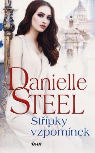 Danielle Steel: Střípky vzpomínek cena od 200 Kč