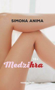 Simona Anima: Medzihra cena od 124 Kč