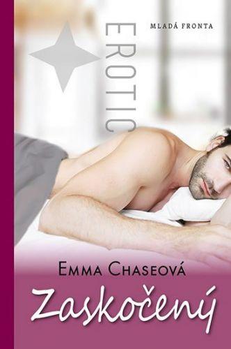 Emma Chase: Zaskočený cena od 149 Kč