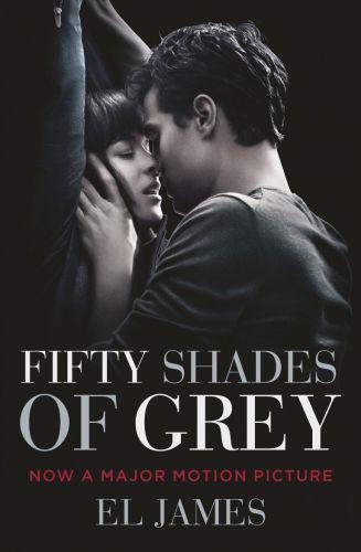 E.L. James: Fifty Shades of Grey 1 (Film Tie-in) cena od 163 Kč