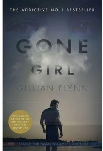 Flynnová Gillian: Gone Girl (film tie-in) cena od 135 Kč