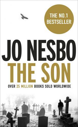 Jo Nesbo: The Son cena od 153 Kč
