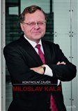 Kontrolní závěr: Miloslav Kala cena od 52 Kč