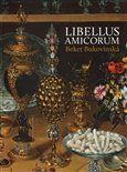 Lubomír Slavíček, Lukáš Konečný: Libellus Amicorum Beket Bukovinská cena od 206 Kč