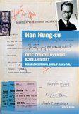 Jaroslav jr. Olša, Miriam Löwensteinová: Han Hung-su - otec československé koreanistiky cena od 271 Kč