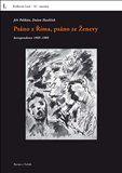 Dušan Havlíček, Jiří Pelikán: Psáno z Říma, psáno ze Ženevy cena od 199 Kč