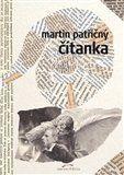 Martin Patřičný: Čítanka cena od 137 Kč