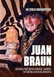 Iva Tereza Grosskopfová: Juan Braun cena od 141 Kč