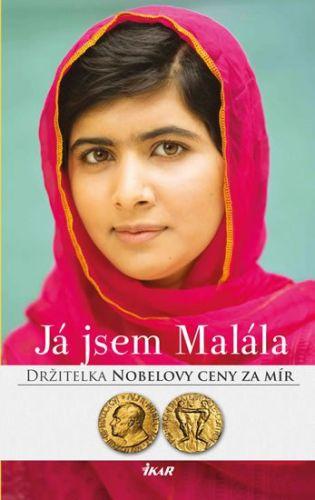 Malála Júsufzajová, Christine Lambová: Já jsem Malála. Příběh dívky, jež bojovala za vzdělání a kterou postřelil Tálibán cena od 239 Kč