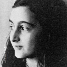 Anne Frank: Deník Anny Frankové cena od 203 Kč