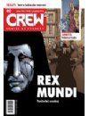 Kolektiv: Crew2 40/2014 cena od 127 Kč