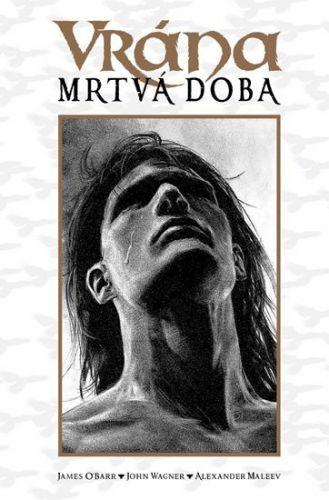 Vrána - Mrtvá doba cena od 323 Kč