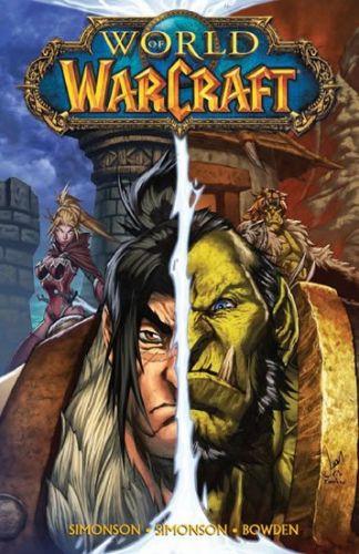 Walter Simonson, Louise Simonson: World of Warcraft 3 cena od 259 Kč