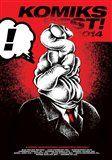 Labyrint KomiksFEST! 2014 cena od 137 Kč