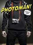 Dereck Hard: Photoman! cena od 241 Kč