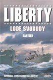 Jan Bek: Liberty cena od 273 Kč